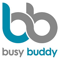 Busy Buddy Logo